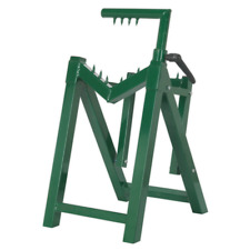 Sealey LC300ST Heavy-Duty Log Stand 230mm Capacity