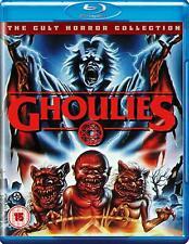 Ghoulies Bluray - REGION B