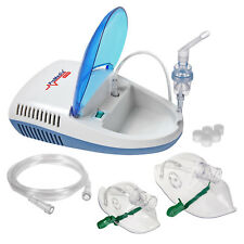 Respiratory Inhaler Perfect Asthma Breathing Adult Children Inhaler Set UK Stock
