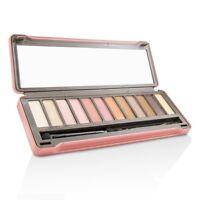 BYS Eyeshadow Palette (12x Eyeshadow, 2x Applicator) - Peach 12g Sets & Coffrets