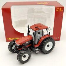 Ros 1:32 FIAT Fiatagri G240 Tractor Art.301429 NEW Holland Diecast Models