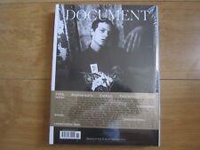 Document Magazine Fall / Winter 2017 Anniversary Edition,Doan Duez Sealed.