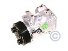 Omega 20-71200 A/C Compressor with clutch unicla Y-170