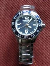 Wrist Amphibian 200m Reef Automatic Mechanical Mens Fashion Watch VOSTOK 080493