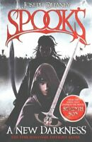 Spook's: A New Darkness by Joseph Delaney 9781849416382 | Brand New