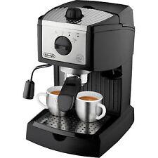 New DeLonghi EC155 15 Bar Pump-Driven Espresso Machine a1