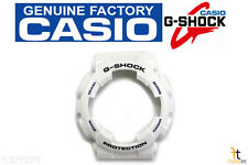 CASIO GA-100A-7 G-Shock Original White BEZEL Case Cover Shell