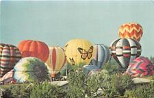 INDIANOLA IA '66 Hot Air Balloons @ US National Hot Air Balloon Championship 512