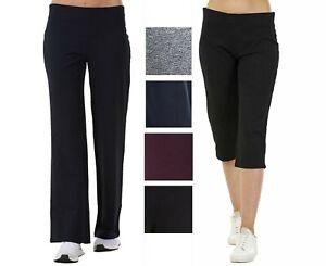 Ladies Ex High Street Tracksuit Joggers Gym Jogging Bottoms Lounge Trouser Pants