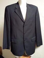 giacca jacket uomo fresco di lana Angelo Nardelli taglia 48