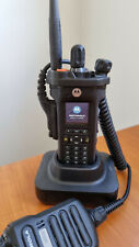 Motorola APX8000XE All-band Portable Radio