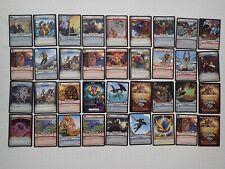 Huntik Cards Bundle of 36         (G15)
