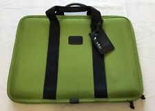 Tumi 26125DH Green T-Pass Green Laptop Carry On Case Bag