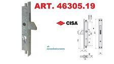 CISA 46305.19 SERRATURA INFILARE X PERSIANE E INFERRIATE ENTRATA 19 FRONTALE 25