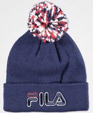 d9feddb0898 FILA Beanie Hats for Men