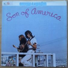 Scarce Seemon & Marijke Son of America - The Fool - NM Vinyl