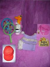 JOBLOT 10 ITEM GIRLS BOYS CHILDS KIDS TOYS HATS DISNEY AGE1-3 WINNIE THE POOH