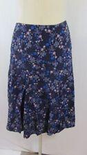 White Stuff Viscose Flippy, Full Skirts for Women