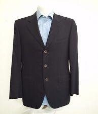 giacca uomo fresco di lana canali taglia 48