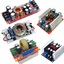 10121520a 1502503004001200w Dc Step Up Step Down Buck Boost Converter Us