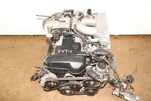 1998 2005 LEXUS GS300 / IS300 3.0L 6CYL VVTI ENGINE JDM 2JZGE 2JZ TOYOTA ARISTO