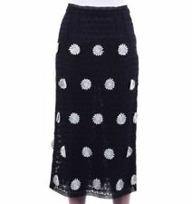 Party Cotton Skirts Size Petite for Women