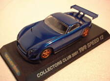 qq C2363 SCALEXTRIC UK TVR SPEED 12 COLLECTOR'S CLUB 2001 LTED ED - Superslot -