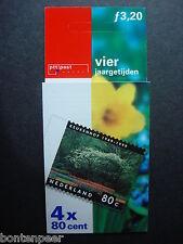 NVPH PB 53A POSTFRIS KEUKENHOF 1999 CAT.WRD. 5,00 EURO