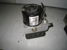 Volvo V50 ABS Block ATE 10.0206-0122.4 /4N51-2C405-AD Bj 2004