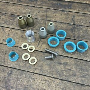 GT LTS MTB Frame Pivot Bushing Link Repair Kit Shock Parts Lot