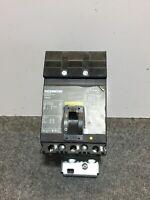 Square D FA 20 A FA34020 3 Pole 480V 20A I Line Circuit Breaker