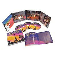 SUPERTRAMP - LIVE IN PARIS '79 2 DVD + CD NEW+