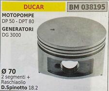 Kolben Komplett Ducar BM038195