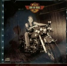 1 CENT CD Willie Nelson - Born For Trouble