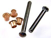 66-76 Mopar A Body Door Hinge Pin Kit Duster Dart Valiant #1203