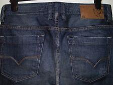 DIESEL Koffha Bootcut Jeans 008BK W32 L30 (3501)