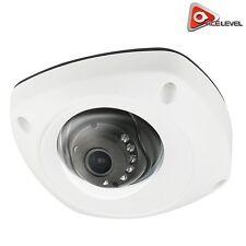 LTS Platinum Fixed Lens Dome IP Camera 3.2MP - CMIP3132-28S