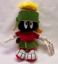 """WB Looney Tunes MARVIN THE MARTIAN 14"""" Plush STUFFED ANIMAL Toy WITH TAG"""