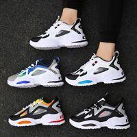 Herren Schuhe Turnschuhe Laufschuhe Sneaker Atmungsaktive Running Shoes Gr.39-44