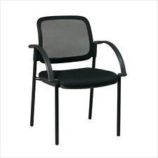 Office Star Products Screen Mesh Guest Chair Mesh 183305 NIB