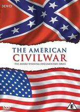 The American Civil War 2006 DVD