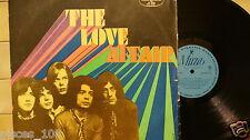 The Love Affair – The Everlasting Love Affair ( LP from 1970 Year ) [EX]