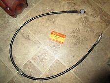 Suzuki ALT 125 speedometer cable new 34910-18910