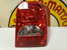 TAIL LIGHT LAMP DODGE CALIBER RIGHT RH PASSENGER 2007 OEM #s: 5974810 5974809
