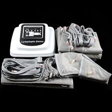 Pro Pressure Pressotherapy Infrared Ray Lymphatic Drainage Slim Blanket Detox