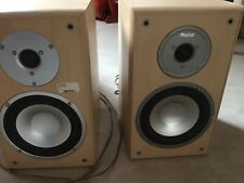 Magnat Lautsprecherboxen Monitor 220
