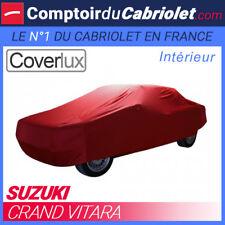 Housse / Bâche protection Coverlux pour Suzuki Grand Vitara en Jersey