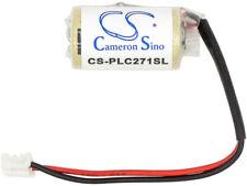 Cj1W-Bat01 Comp-311 Battery for Omron Cj1M Cj1G Cj2M Cj2G Cp1E Cp1L New