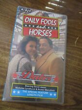 Only Fools and Horses Dates  VHS Video Tape (NEW)