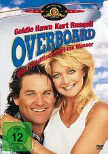 Overboard - Goldie Hawn - Kurt Russell - NUOVA ANNATA DVD